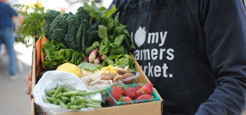 Ferry Plaza Farmers Market Will Offer Home Delivery Across Bay Area
