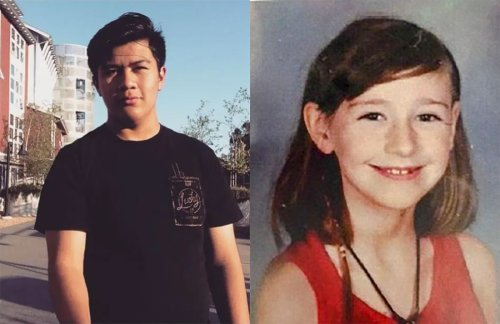 Adrian Gonzalez, Confessed Murderer of 8-Year-Old Maddy Middleton in 2015, Pleads Guilty