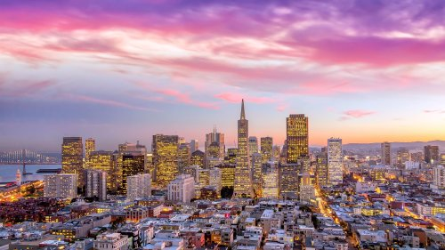 Day Around the Bay: SF's Largest Convention This Year Gets Scrapped