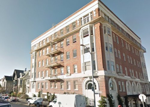 SF Couple Lands $475,000 Buyout After Renting Presidio Heights Apartment for 30 Years
