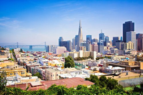 Mother's Day Headlines: San Francisco Businesses See Uptick in Sales Amid Yellow Tier Status