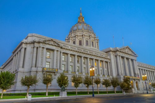 Day Around the Bay: SF Will Require All City Employees to Get Vaccinated
