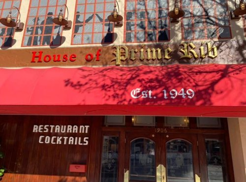 House of Prime Rib Hit With Wave of Complaints About Possible Foodborne Illness; Beef Source Being Investigated