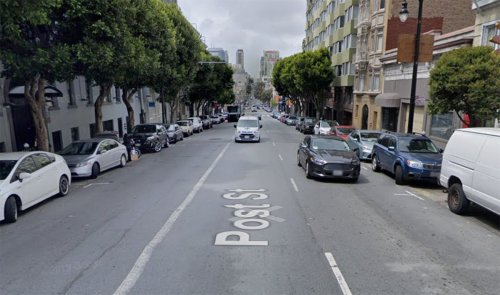 95-Year-Old Asian Woman Stabbed In the Tenderloin