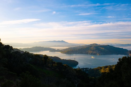 In Terms Of Real Estate Values, One Marin County Zip Code Leapfrogged Bay Area Rankings; Achieved #4 Nationally