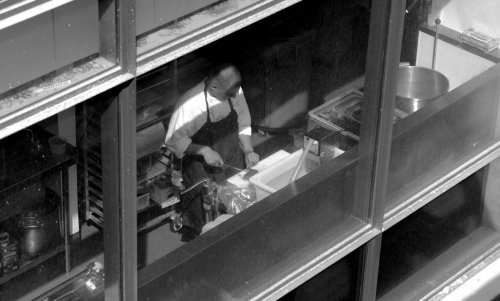 Facing 60% Unemployment, Restaurant Workers Struggled During Pandemic