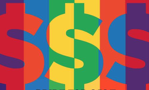 The Rainbow Corporation - SF Weekly
