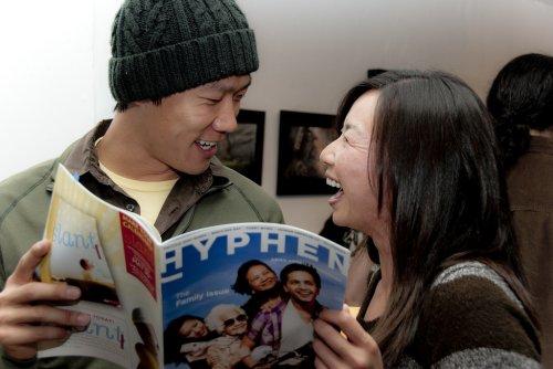 Asian American Magazine Fights Erasure - SF Weekly