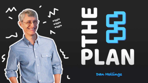 """Dan Hollings """"The Plan"""" Crypto Jackpot, Or Too Good To Be True? We Bought It To Find Find Out - SF Weekly"""