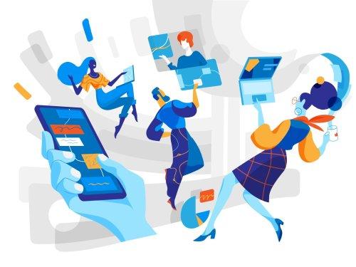Understanding Custom Enterprise Mobile App Development