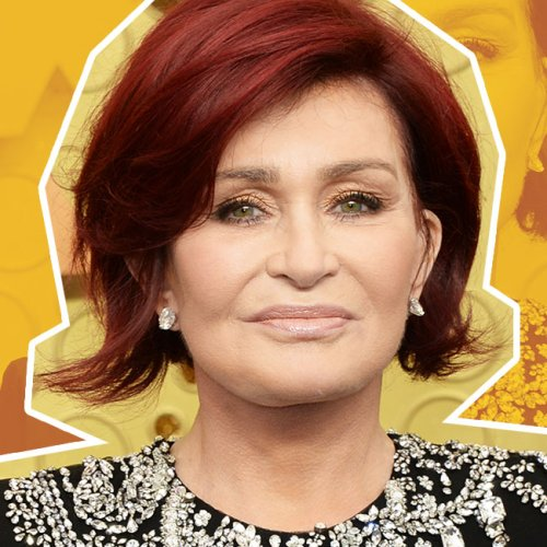 You Won't Believe What Sharon Osbourne Just Said About Cancel Culture--Is She Serious?!