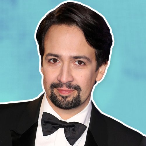 People Are So Mad At Lin-Manuel Miranda About His Latest Film