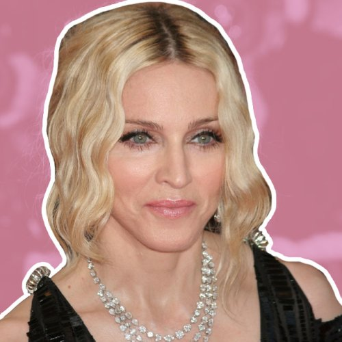 Madonna Looks Unrecognizable Now--It's Scary!
