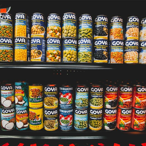 Doctors Agree: This Is The One Canned Food You Should Stop Buying Immediately (It's Loaded With Sodium!)