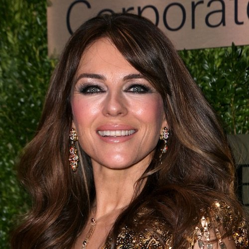 We're STILL Not Over The High-Slit Dress Elizabeth Hurley Wore On Instagram–She Hasn't Aged A Day!