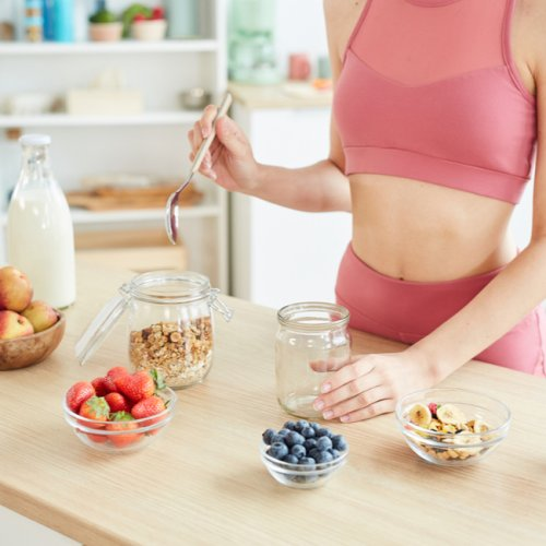 Want To Lose Weight? 5 Breakfast Recipes Dietitians Swear By