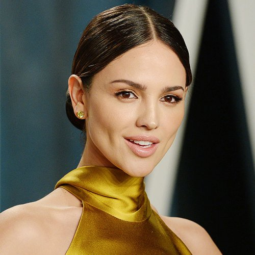 Wait, Did Eiza González Forget Her Pants For 'Shape' Magazine?! This Cover Is Insane!