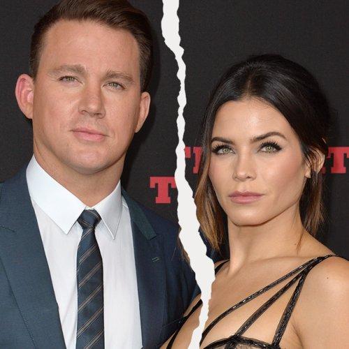 This Huge Secret About Channing Tatum Jenna Dewan's Divorce Just Got Out—Yikes!