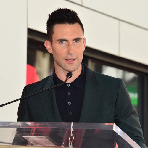 Your Jaw Is Going To Drop When You See Adam Levine Now--He's Unrecognizable!