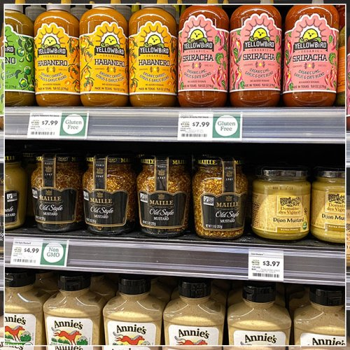 3 Condiments No One Should Be Eating Anymore Because They Cause Acid Reflux & Heartburn