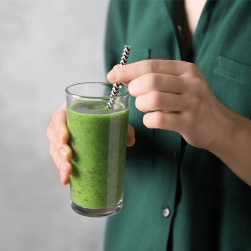 3 Fat-Blasting Smoothies You Should Have Every Week For Weight Loss Over 40