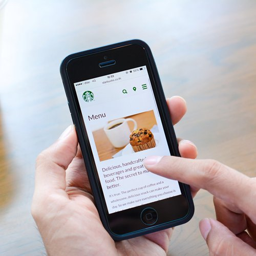 4 Life-Changing Hacks For Making Your Starbucks Order SO Much Healthier, According To Experts
