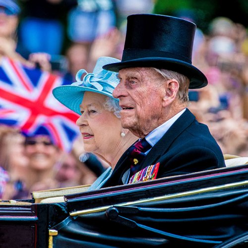 More Heartbreaking News About Prince Philip's Death Just Got Out–The Poor Queen!