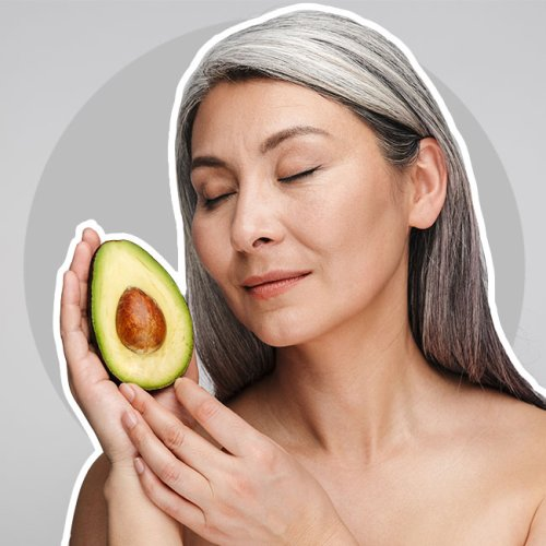 The One Fruit You Should Be Eating Everyday Over 50 For Wrinkle-Free Skin