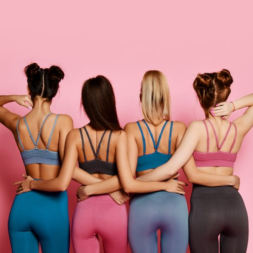 These $22.99 Leggings From Amazon Are The Best Lululemon Legging Dupe