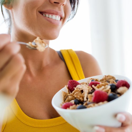 People Who Eat This For Breakfast NEVER Lose Weight (Hint: It's SO Fattening)