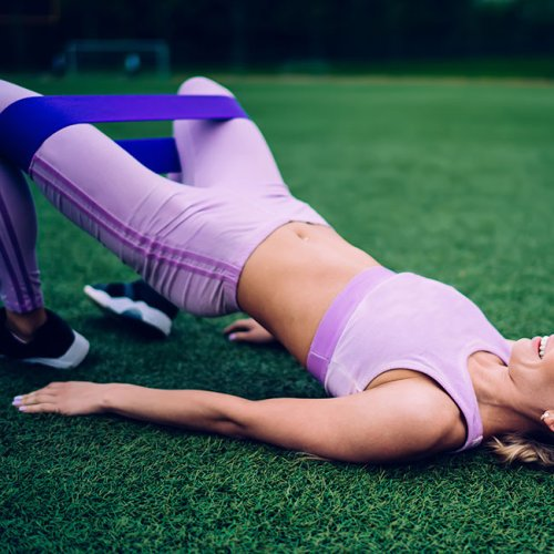The Best 2-In-1 Exercises For Toning Your Glutes--We're Trying These Immediately!