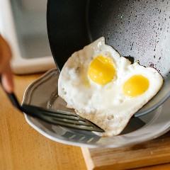 Discover egg recipes