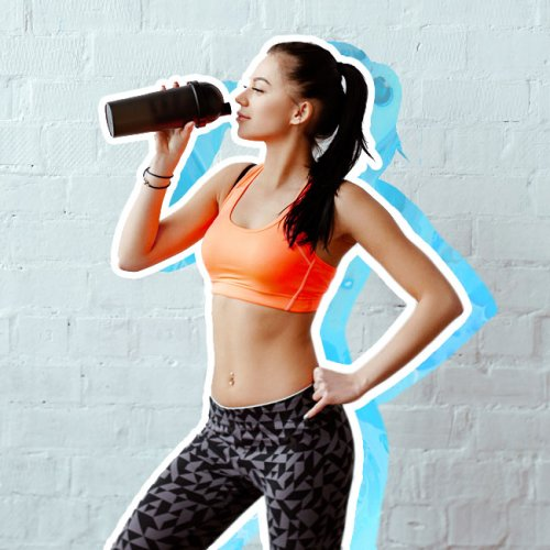 4 High-Protein Shakes You Should Be Having Every Morning For Rapid Weight Loss, According To A Certified Trainer