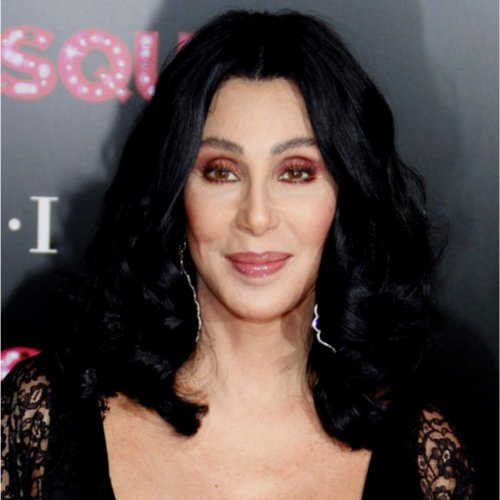 Your Jaw Is Going To Drop When You See Cher's 'Real Face'