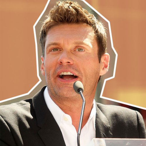 Ryan Seacrest Looks Unrecognizable Now--Fans Are Freaking Out!