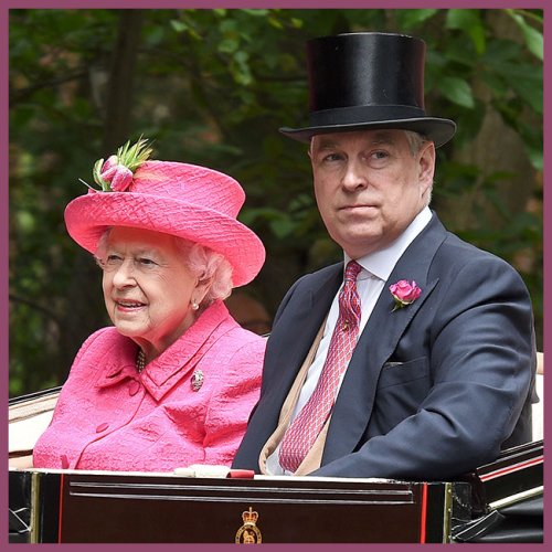 The Royal Family Just Received A Major Bombshell About Prince Andrew—We Did Not See This Coming!