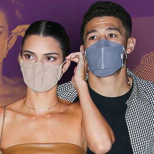 Kendall Jenner Devin Booker's Exciting Announcement--Congrats!