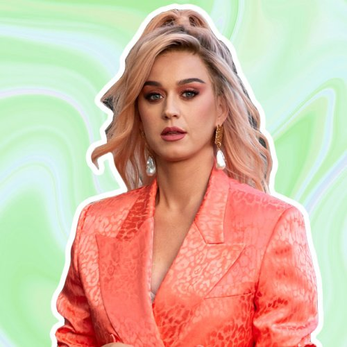 Katy Perry Is Unrecognizable On 'American Idol'–It's Scary!