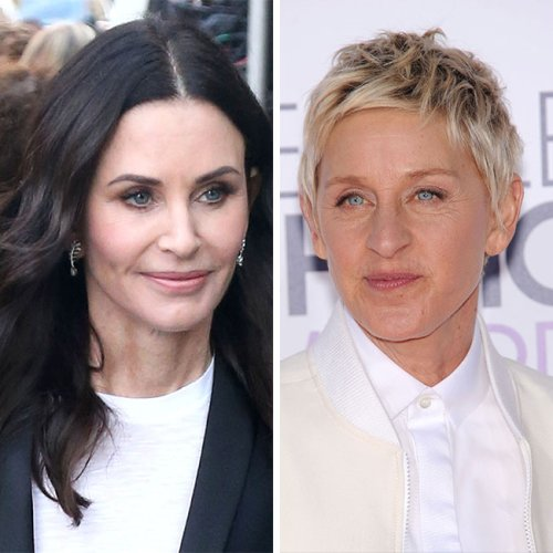 You Won't Believe Who Ellen DeGeneres Is Living With Now--This Is Insane!
