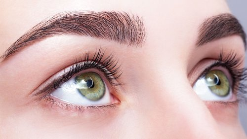 The One Mistake You're Making That's Ruining Your Brows