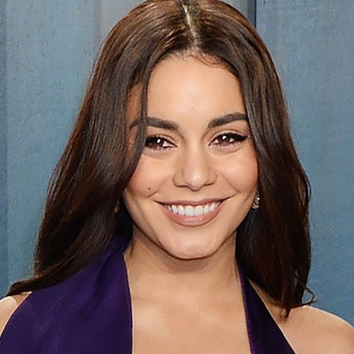Vanessa Hudgens Cut Out Dress Leaves VERY Little To The Imagination—It's THAT Sexy!
