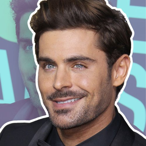 Zac Efron Doesn't Even Look Like Himself Anymore–What Did He Do To His Face?!