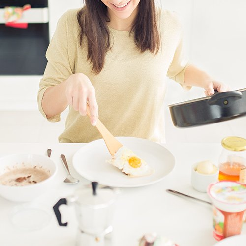 Cooking & Eating Tips From The Experts cover image