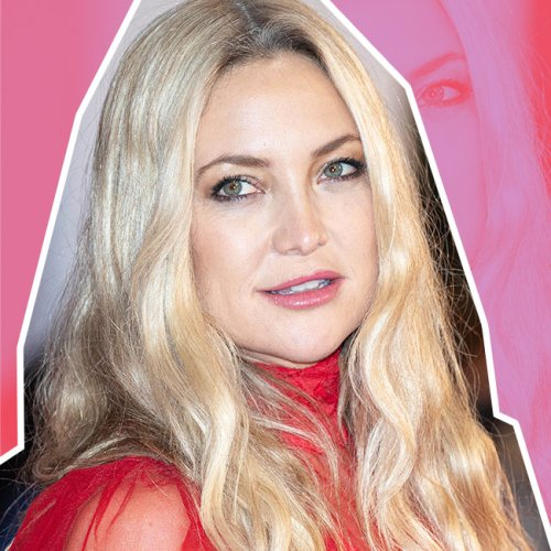 We Still Can't Get Over Kate Hudson's Sheer Lace Red Carpet Look From Venice—It's Show-Stopping!