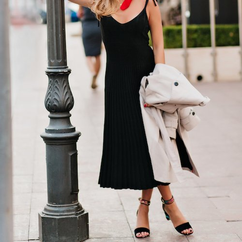 This Cheap Amazon Maxi Dress Will Change Your Whole Summer