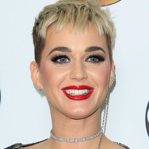 We're STILL Recovering From Katy Perry's Super Low-Cut Dress On 'American Idol'