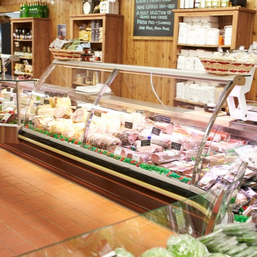 According To Health Experts, This Is The One Deli Item You Should Be Avoiding At All Costs