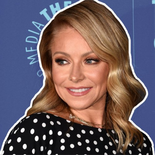 Kelly Ripa Just Dropped A MAJOR Bombshell About Her Career--But What Does This Mean For 'Live'?!