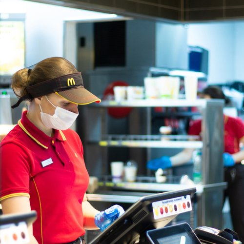 This Is The Worst Item On The Menu At McDonalds, According To Employees