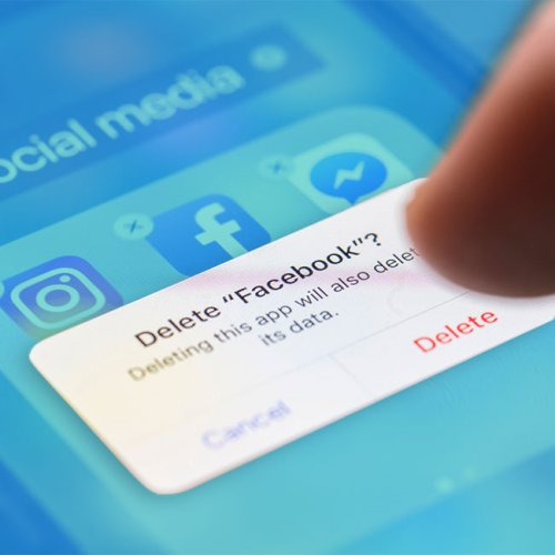 You NEED To Delete This Social Media App Right Now, According To Tech Experts